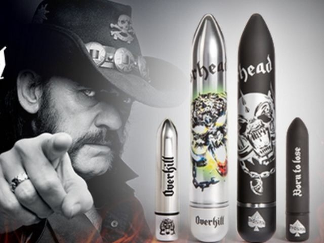 moorhead vibrators christmas lemmy