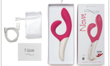 Review – the We-vibe Nova