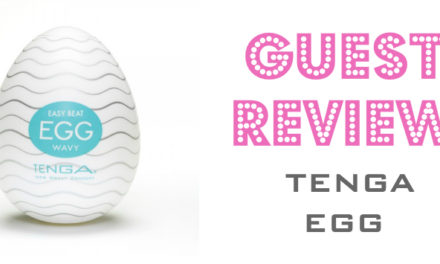 Review: Tenga Egg