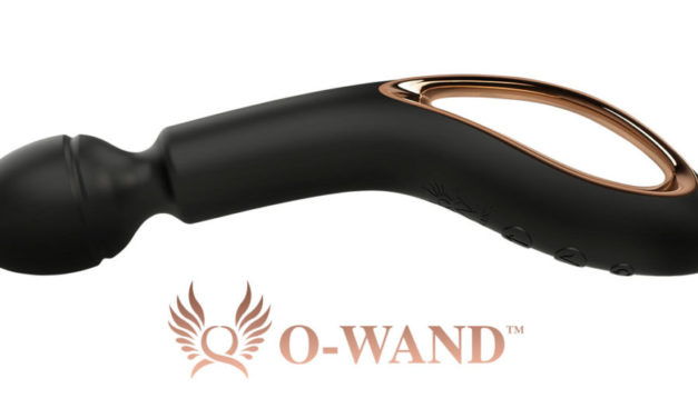 Guest review: O-Wand personal massager