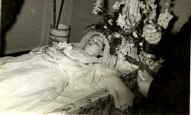 Memento Mori – Josefina Vilaseca, 1952